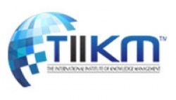 TIIKM - The International Institute of Knowledge Management